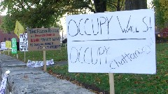Occupy Chattanooga