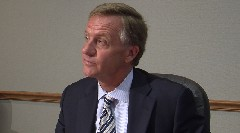 Gov. Bill Haslam on state taxes