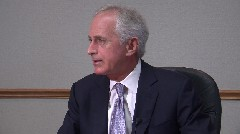Sen. Bob Corker on student loan rates