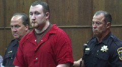 Jesse Mathews in court, gag order under consideration