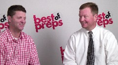 Prep football rewind and fast forward - Episode 6