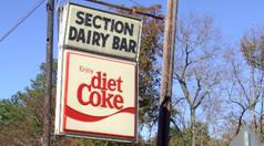 Section Dairy Bar closing Dec. 1