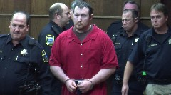 Jesse Mathews sentenced to life without parole