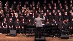 Lee University  Choir