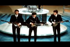 Bob Bernhardt on The Beatles' first album
